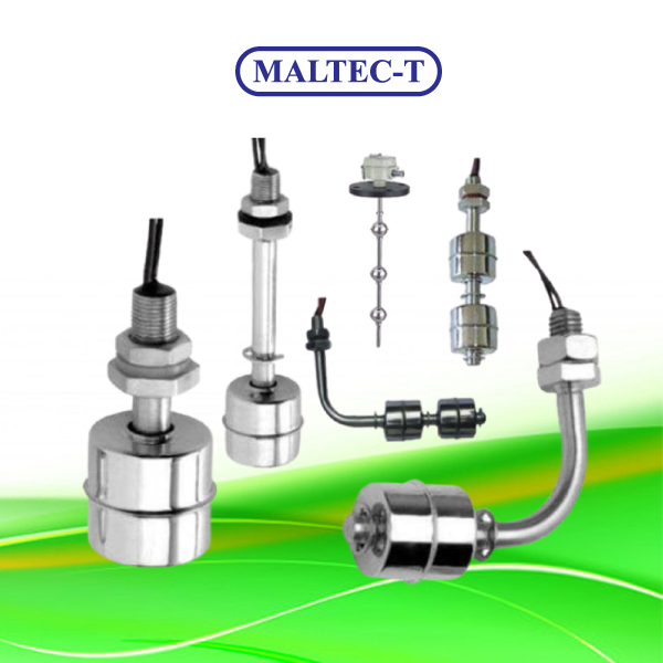 Maltec-F ~ Float Switches